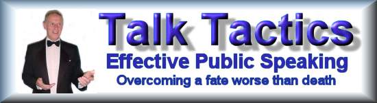 how to conduct effectice public speaking - header